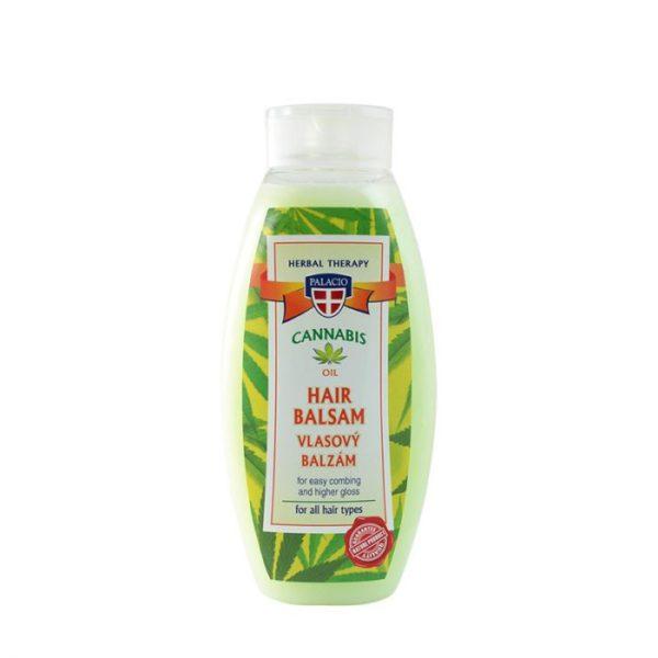 Palacio Cannabis Hair Balsam 2% 500ml