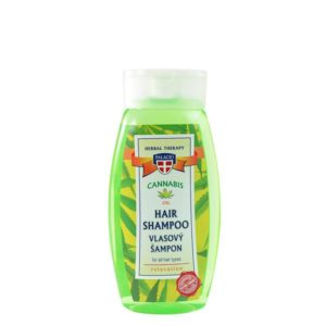 Palacio Cannabis Shampoo 2% 250ml